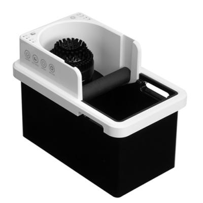 智慧型清洗把手粉渣盒220V-二色(HG1288)
