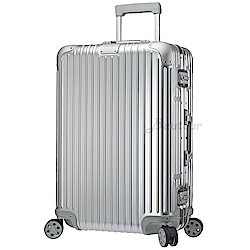 Rimowa Original Check-In M 26吋行李箱 (銀色)
