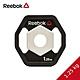 【Reebok 】八角PU槓片1.25kg/片 (兩入/重訓/健身/RSWT-16090-1) product thumbnail 1