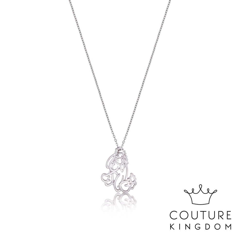 Disney Jewellery by Couture Kingdom 屹耳鏤空項鍊