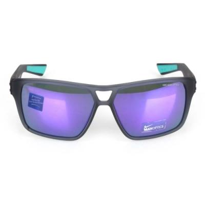 NIKE VISION CHARGER R 太陽眼鏡 黑紫