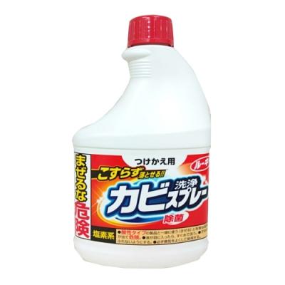 日本 第一石鹼浴室除菌除霉補充瓶(400ml)