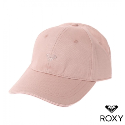 【ROXY】SURF CLUB CAP 帽子 珊瑚紅
