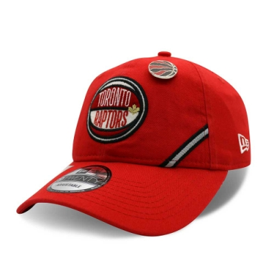 New Era 920 NBA DRAFT 棒球帽 暴龍隊