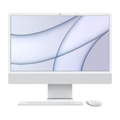 2021 M1 iMac 24吋 Retina 4.5K 8核 CPU/7核 GPU/ 256GB