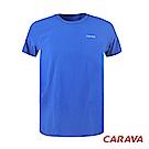 CARAVA《男款氣冷式涼爽T》(靛藍)