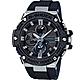CASIO G-SHOCK 碳纖維錶圈藍牙功能運動錶(GST-B100XA-1A) product thumbnail 1