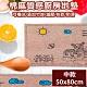 【媽媽咪呀】北歐風格棉麻質感加厚廚房地墊(中款50x80cm) product thumbnail 1