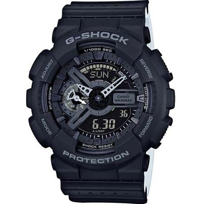 G-SHOCK 網眼概念多功能運動錶(GA-110LP-1A)51.2/mm