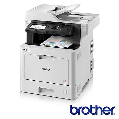 Brother MFC-L8900CDW 高效多功能彩色雷射複合機