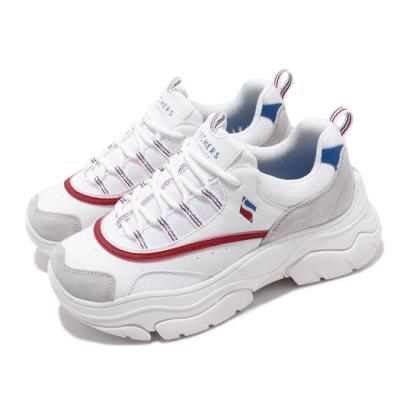 Skechers 休閒鞋 AMP D City Step 女鞋