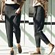 休閒褲-遮肉顯瘦的一款前插兜香蕉褲-設計所在 product thumbnail 1