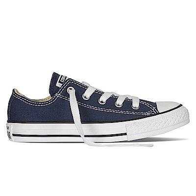 CONVERSE-All Star中童鞋3J237C-深藍