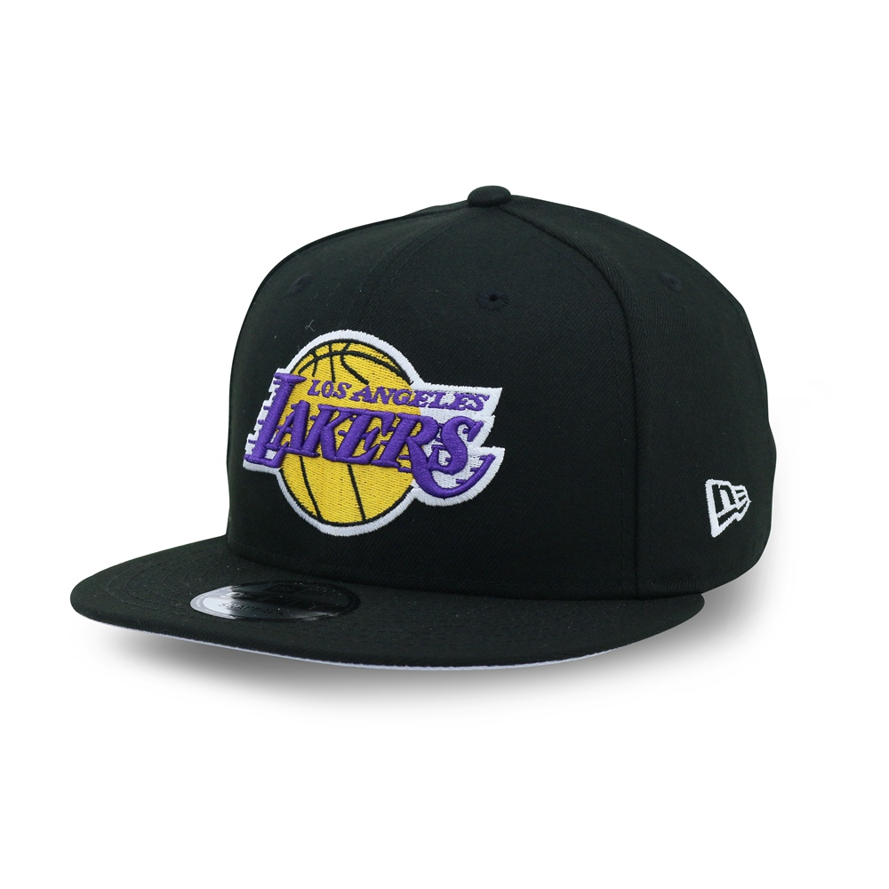 New Era 9FIFTY 950 NBA 球隊色帽 湖人隊 product image 1