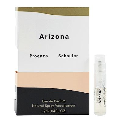 Proenza Schouler Arizona 女性淡香精 針管小香 <b>1</b>.2ml EDP