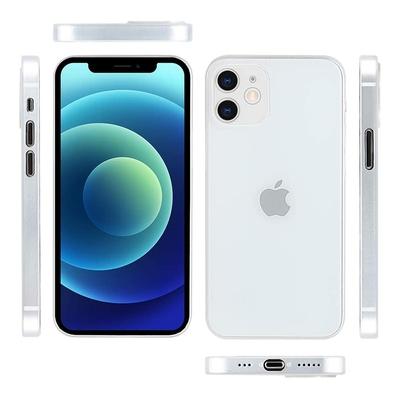 透明殼專家 iPhone 13 mini極薄磨砂 全包覆保護殼