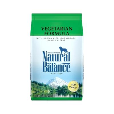 Natural Balance 低敏全素蔬菜成犬配方 5LBS/2.27kg