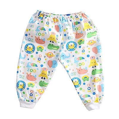 男童居家薄長褲(2件一組) k50613 魔法Baby