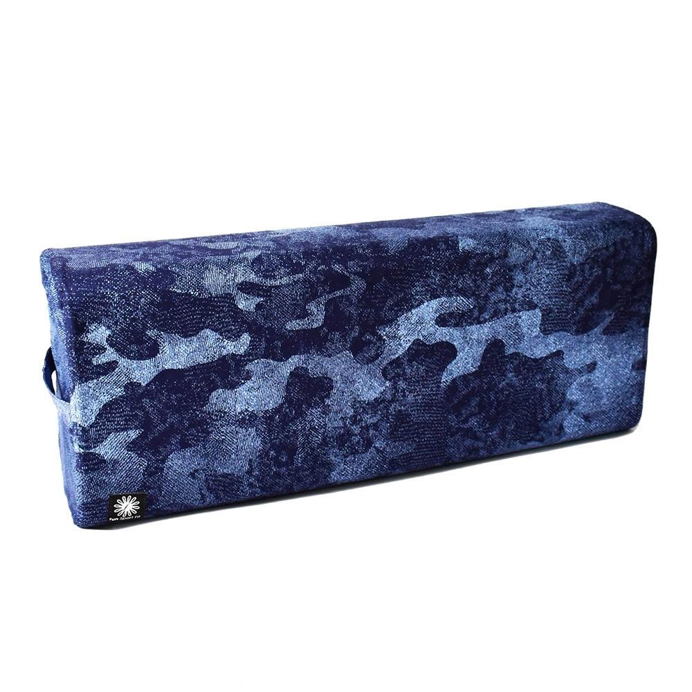 FunSport Fit 蜜莉恩瑜珈枕-Yoga Pillow-藍色夢境
