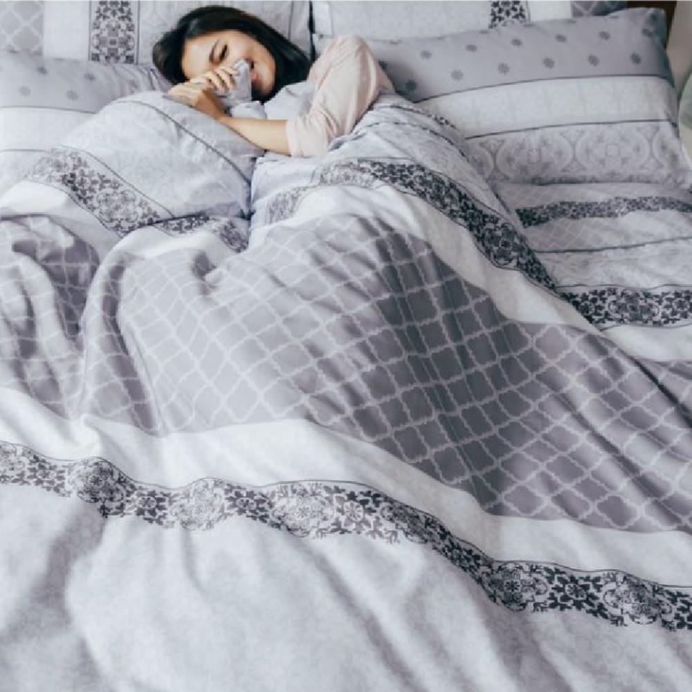 (買一送一)夢之語 3M天絲鋪棉床罩組(多款)-單/雙/大均價 (維利奇卡)