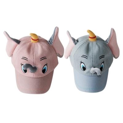 Baby童衣 兒童大象立體棒球帽 帽子 鴨舌帽 立體帽子 造型可愛百搭 88237