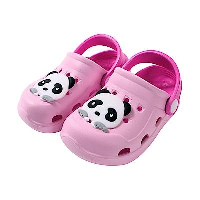 貓熊輕量防水輕便鞋 sd5133 魔法Baby