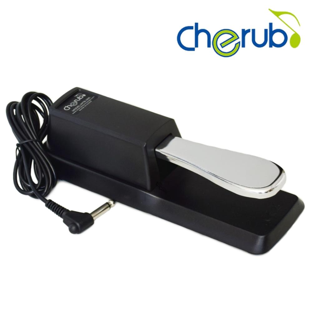 Cherub WTB-005 各牌電子琴專用 延音踏板