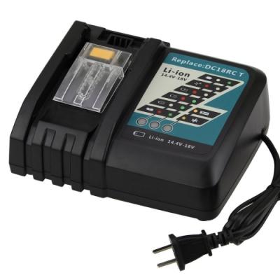 MAKITA BL1815 BL1830 BL1850 BL1860 BL1430充電器