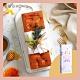 【金格食品】金柑心長崎蛋糕禮盒 (桃捷聯名公益款) product thumbnail 1