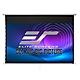 Elite Screens億立銀幕 100吋16:9 高級款手拉張力幕 isf認證啞白 上黑邊38CM MT100UWH-E15 黑色機殼 product thumbnail 2