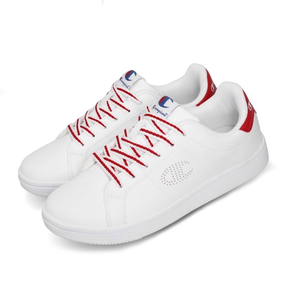 Champion 休閒鞋 CC Tennis II  低筒 女鞋