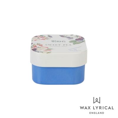 英國 Wax Lyrical 午後花園系列香氛蠟燭-甜豌豆 Sweet Pea 130g