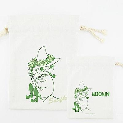 Moomin 08 Snufkin(束口袋-中)