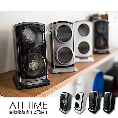 PARNIS BOX│自動機械錶收藏盒【2只入】音響造型手錶收藏盒 (自動26)