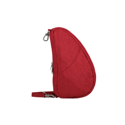 Healthy Back Bag 水滴單肩側背包- Lb 唇紅
