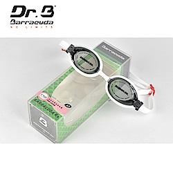 美國Barracuda成人專業光學近視泳鏡RX #92295