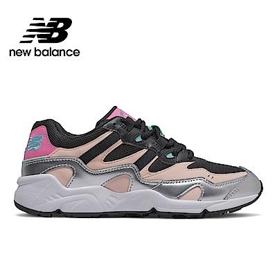 New Balance 復古鞋_女_粉紅_WL850LBE-B