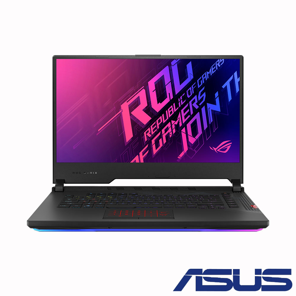 ASUS G532LWS 15吋電競筆電 (i7-10875H/RTX2070 Super/16G/1TB SSD/ROG STRIX SCAR 15)