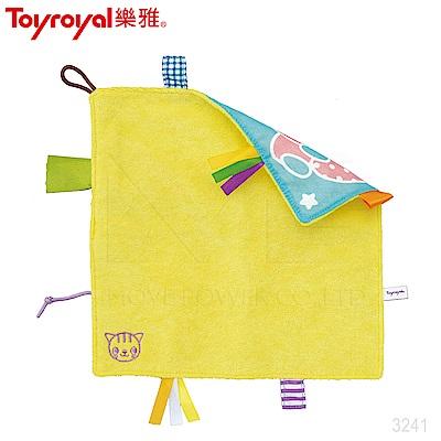 【任選】日本《樂雅 Toyroyal》唦唦手帕(3m以上)