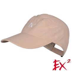 德國EX2 抗UV排汗棒球帽365013