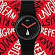 Swatch  Listen to me系列 OUVERTURE 序曲 product thumbnail 1