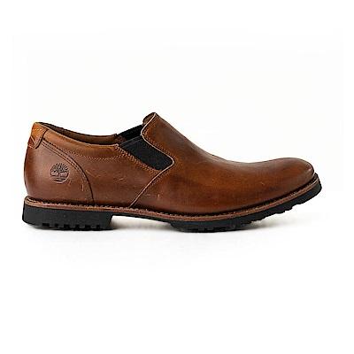 Timberland 男款咖啡色Kendrick便鞋 | A1LJF919