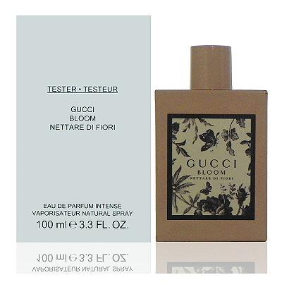 Gucci Bloom (花悅蜜意濃郁) 黑色繁花淡香精 100ml Tester 包裝