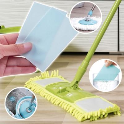 清香型速溶地板去污清潔片(30片裝)