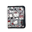 murmur護照套護照夾Hello Kitty 漫畫