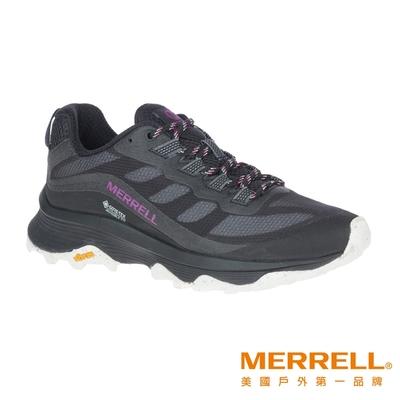 MERRELL MOAB SPEED GTX 防水登山鞋 女(066850)