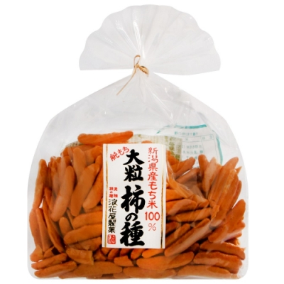 浪花屋 浪花屋大柿種(120g)