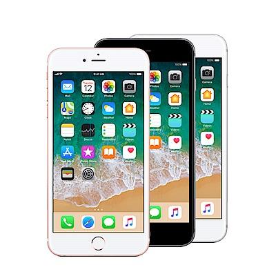 【福利品】Apple iPhone 6s 64G 4.7吋智慧型手機