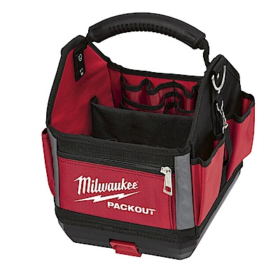 Milwaukee美沃奇[配套工具箱]10 配套手提工具袋(小)48-22-8310