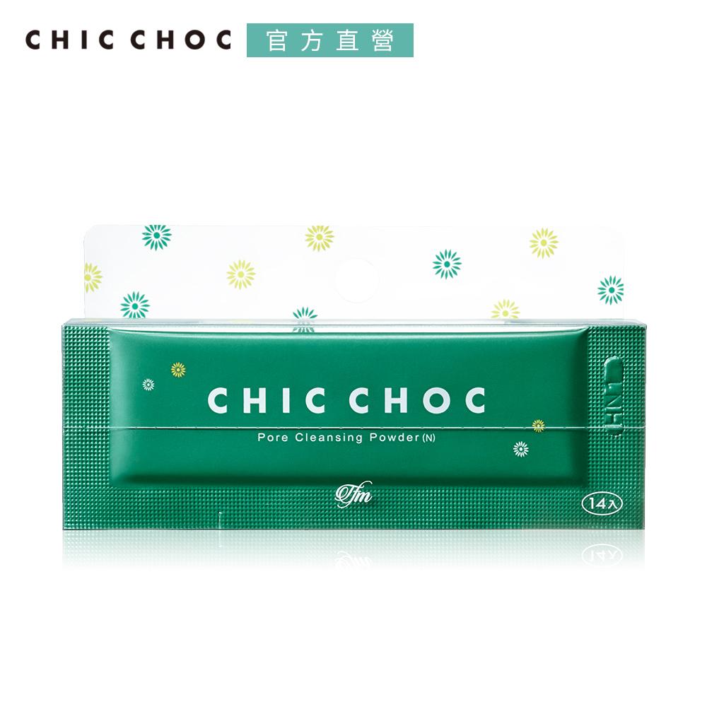 CHIC CHOC 淨顏酵素粉N 1gx14入